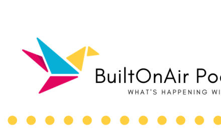 BuiltOnAir S01:E07 – Alex Hillman, Educator and Serial Entrepreneur