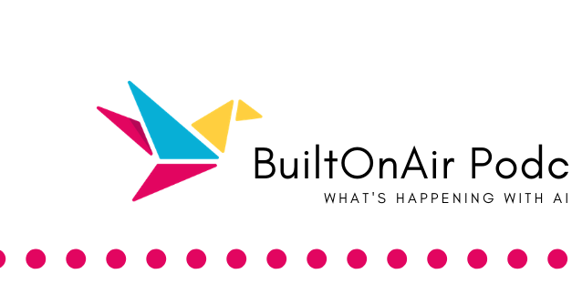 BuiltOnAir S01:E06 – Chinara James, Developer from Trinidad and Tobago