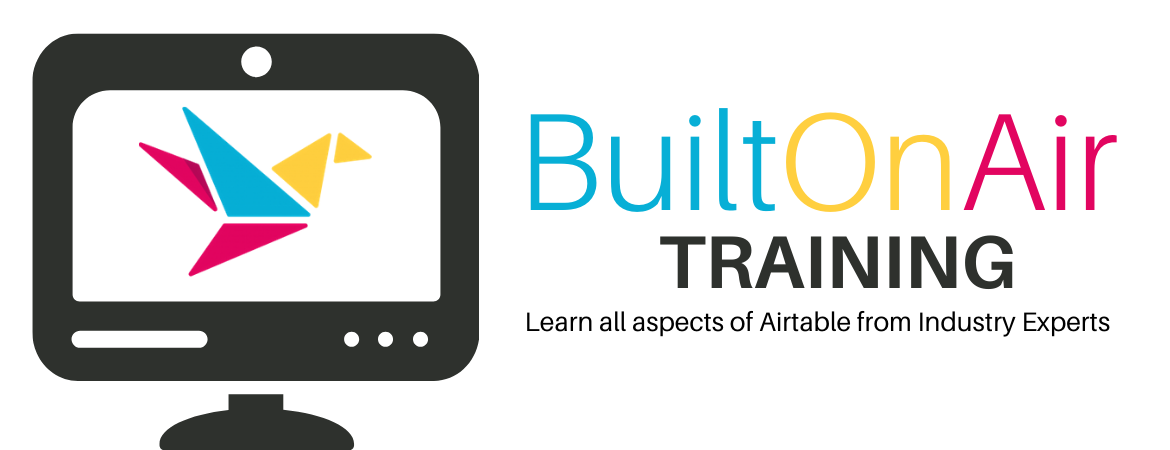New BuiltOnAir Training Program!
