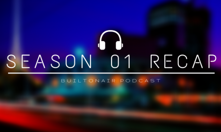 Podcast Season 01 Recap