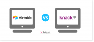 airtable vs. knack