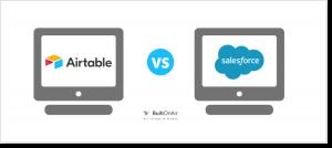 airtable vs. salesforce