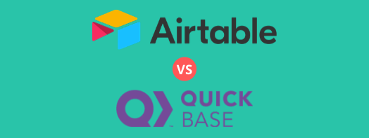 Airtable vs. Quick Base
