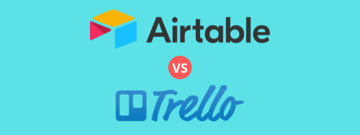 Airtable vs. Trello