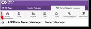quick base settings icons