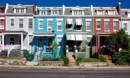 Neighbors, Take-Out, and Metaphors